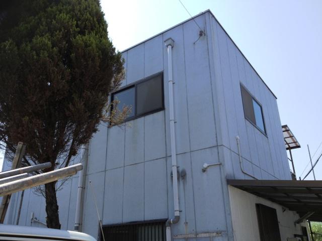 タカ塗装 岸和田市 外壁塗装 シリコン